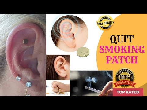 Do stop smoking magnets work l how to use acupuncture to quit smoking l zerosmoke therapy magnet
