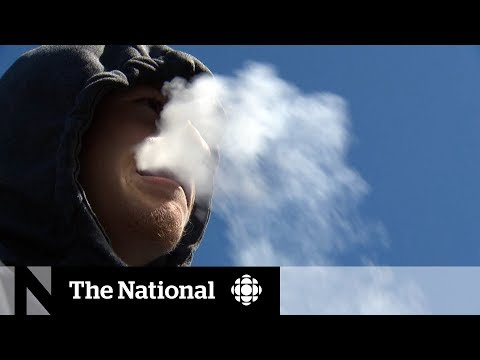 Teens who see e-cigarette ads are more likely to start vaping