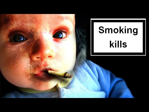 5 disgusting chemicals in cigarettes