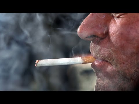 Tobacco companies forced to air anti-tobacco ads