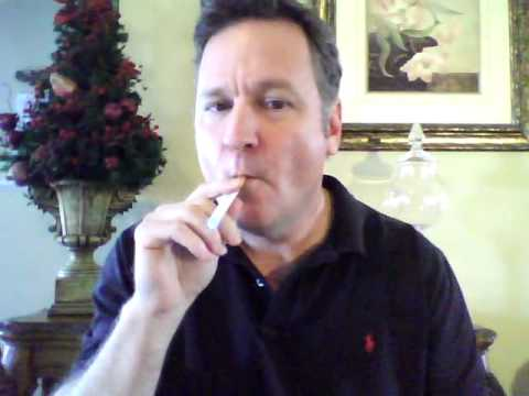 How to vape (use an electronic cigarette for the first time)