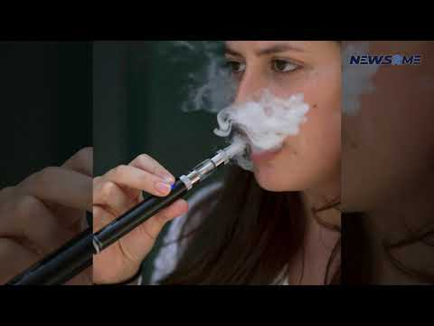 E-cigarettes contain staggering numbers of unknown chemicals | us news | newsrme