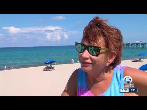 Should cigarettes be banned on the beach?