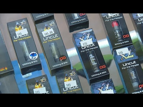 Ohio law increases minimum age to buy tobacco products from 18 to 21
