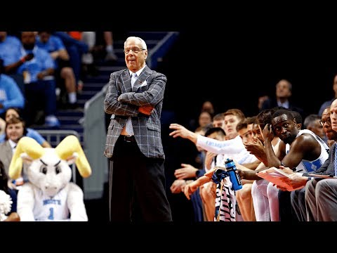Lipscomb vs. north carolina: the tar heels roll to a victory in the first round