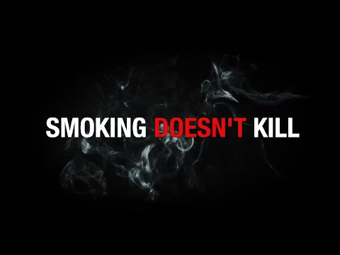 World no tobacco day 2020 | smoking doesn't kill | how to quit smoking
